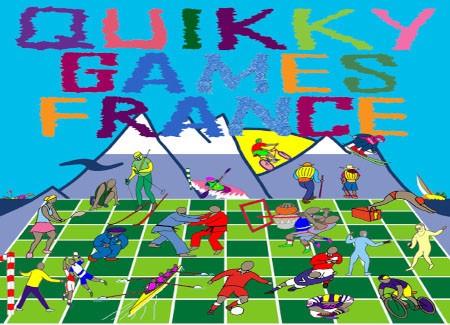 QUIKKY GAMES